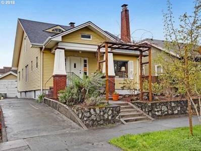 2163 NE 7TH Ave, Portland, OR 97212 - MLS#: 18595872