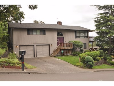 6590 Oakridge Dr, Gladstone, OR 97027 - MLS#: 18595906