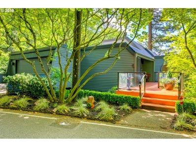 4366 SW Hewett Blvd, Portland, OR 97221 - MLS#: 18596169