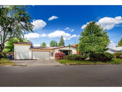 895 Fremont Ave, Eugene, OR 97404 - MLS#: 18596304