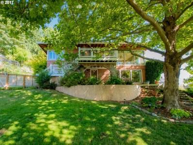 307 SW Hamilton St, Portland, OR 97239 - MLS#: 18596380