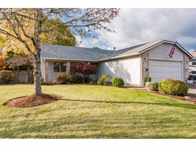 591 SW Filbert St, McMinnville, OR 97128 - MLS#: 18596437