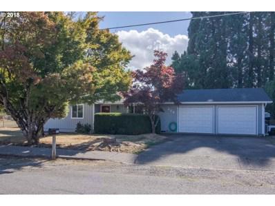 224 NE Crest St, Sublimity, OR 97385 - MLS#: 18596448