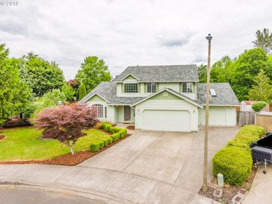 1404 NW 3RD Ct, Battle Ground, WA 98604 - MLS#: 18596585