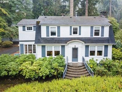 6750 SW Oleson Rd, Portland, OR 97223 - MLS#: 18596858