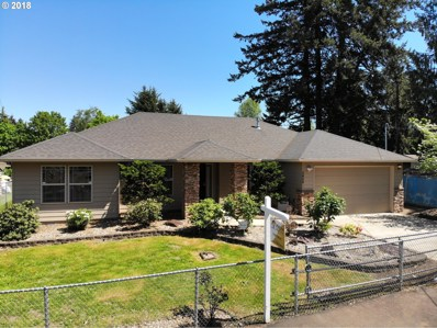 3406 SE 157TH Ave, Portland, OR 97236 - MLS#: 18597283
