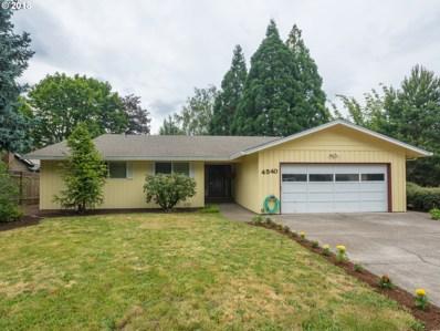 4540 NW Kiwanda Dr, Portland, OR 97229 - MLS#: 18597387
