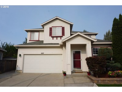 4415 SE 185TH Ct, Vancouver, WA 98683 - MLS#: 18597397