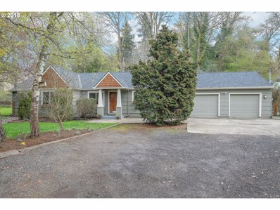 9312 SW Terwilliger Blvd, Portland, OR 97219 - MLS#: 18597425