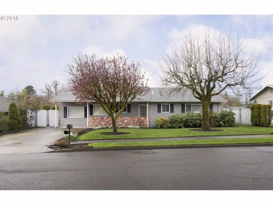 13031 SW 62ND Ave, Portland, OR 97219 - MLS#: 18597503