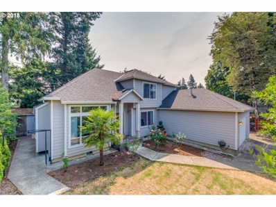 2724 SE 153RD Ave, Portland, OR 97236 - MLS#: 18597536