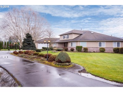 3505 Old Lewis River Rd, Woodland, WA 98674 - MLS#: 18597537