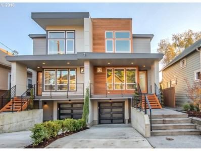 3544 SE Taylor St, Portland, OR 97214 - MLS#: 18597538