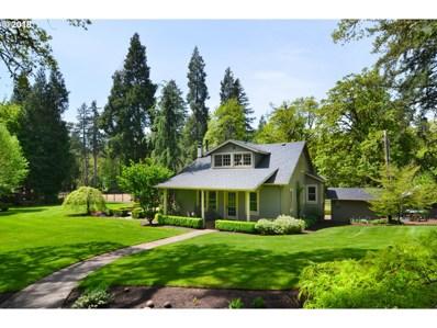 38894 Pengra Rd, Fall Creek, OR 97438 - MLS#: 18597776