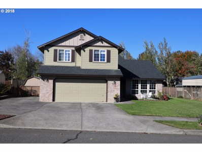 4310 SE Sweetbriar Ln, Troutdale, OR 97060 - MLS#: 18598057