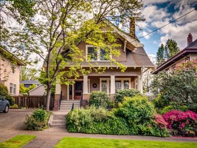 3422 NE Pacific St, Portland, OR 97232 - MLS#: 18598088