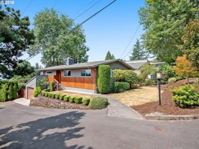 4403 SW Washouga Ave, Portland, OR 97239 - MLS#: 18598139