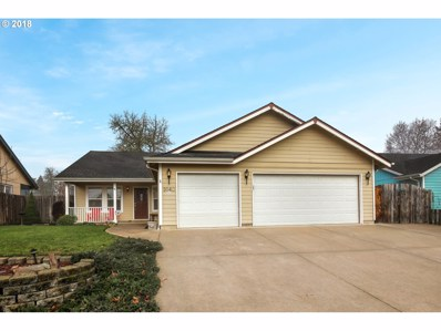 1640 Daugherty Ave, Cottage Grove, OR 97424 - MLS#: 18598386