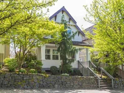 2536 NW Miller Rd, Portland, OR 97229 - MLS#: 18598635