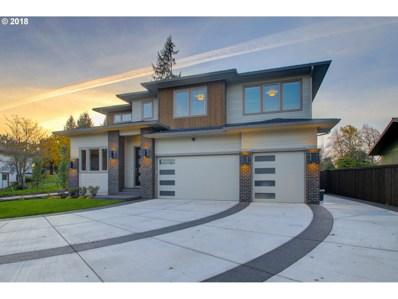 10212 NE 107th St, Vancouver, WA 98662 - MLS#: 18598752