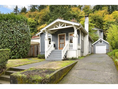 6205 SW Corbett Ave, Portland, OR 97239 - MLS#: 18598974
