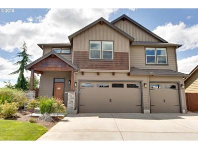 10500 NE 153RD Ave, Vancouver, WA 98682 - MLS#: 18598975