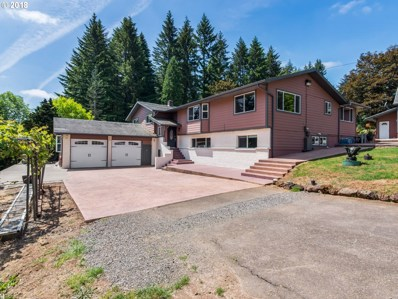 16325 SE 232ND Dr, Damascus, OR 97089 - MLS#: 18599027