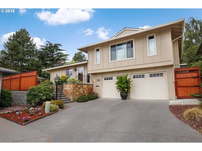 10445 SW Highland Dr, Tigard, OR 97224 - MLS#: 18599070