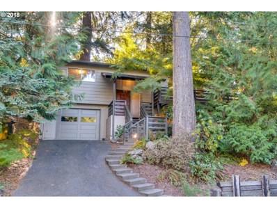 2532 SW Bertha Blvd, Portland, OR 97239 - MLS#: 18599171