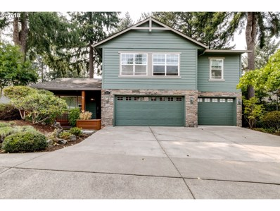 2673 Suncrest Ave, Eugene, OR 97405 - MLS#: 18599409
