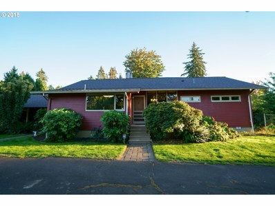 1080 SW 197TH Ave, Aloha, OR 97003 - MLS#: 18599612