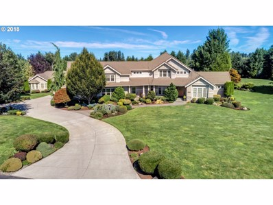 10000 NE 114TH Cir, Vancouver, WA 98662 - MLS#: 18599676