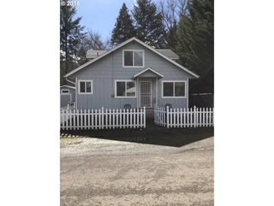 166 NE Oak St, Myrtle Creek, OR 97457 - MLS#: 18599858