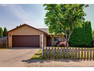 117 SE 5TH Cir, Battle Ground, WA 98604 - MLS#: 18599895