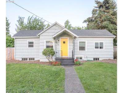 9024 N Buchanan Ave, Portland, OR 97203 - MLS#: 18600115