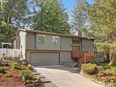 2555 NW 121ST Pl, Portland, OR 97229 - MLS#: 18600141