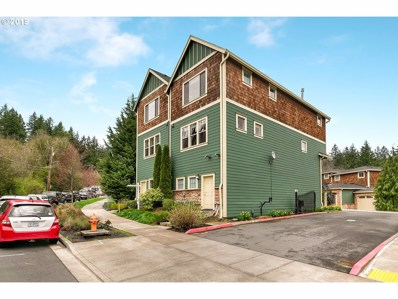 1606 SW 58TH Ave, Portland, OR 97221 - MLS#: 18600151