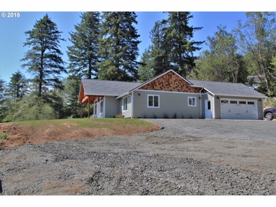 63778 Witts End Ln, North Bend, OR 97459 - MLS#: 18600388