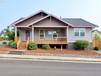 20854 Yakima St, Aurora, OR 97002 - MLS#: 18600577