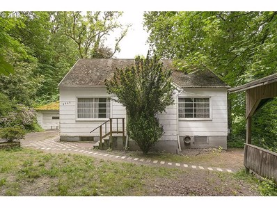 2865 SE 103RD Ave, Portland, OR 97266 - MLS#: 18600608