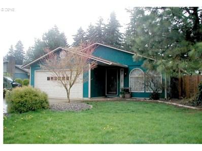 12305 NE 35TH St, Vancouver, WA 98682 - MLS#: 18600616