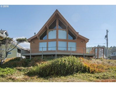 475 NW Alsea Ave, Depoe Bay, OR 97341 - MLS#: 18600879
