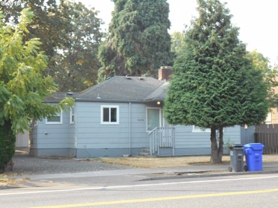 6636 N Columbia Way, Portland, OR 97203 - MLS#: 18600903