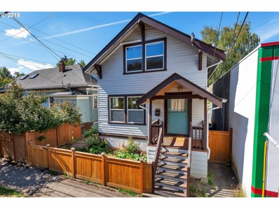 921 SE 38TH Ave, Portland, OR 97214 - MLS#: 18600921