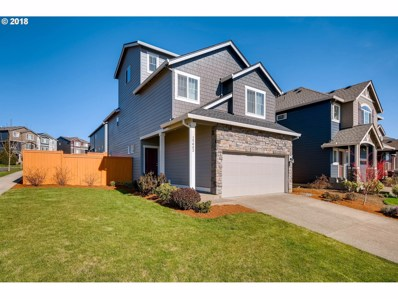 15603 SE Kingbird Dr, Clackamas, OR 97015 - MLS#: 18601530