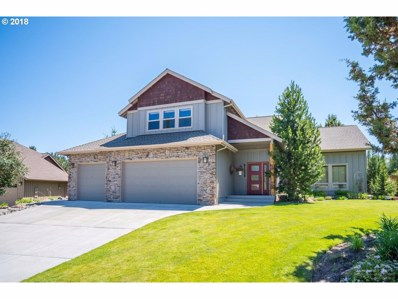61234 Ladera Rd, Bend, OR 97702 - MLS#: 18601835