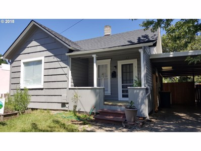263 W 16TH Ave, Eugene, OR 97401 - MLS#: 18602178
