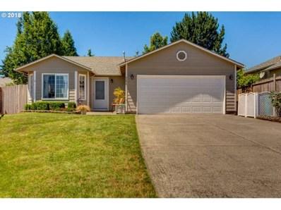 9206 NE 132ND Ave, Vancouver, WA 98682 - MLS#: 18602179