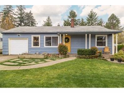1045 SE 112TH Ave, Portland, OR 97216 - MLS#: 18602290