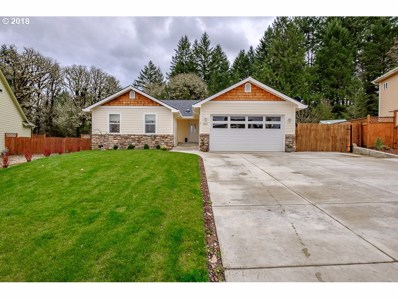 4923 Mimosa Cir, Sweet Home, OR 97386 - MLS#: 18602508